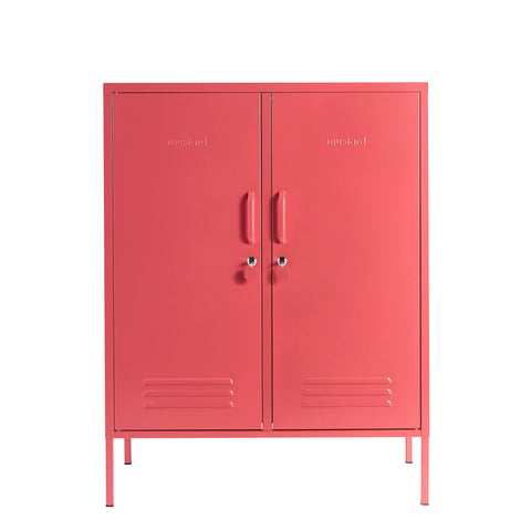CABINET | The Midi in berry by Mustard Made