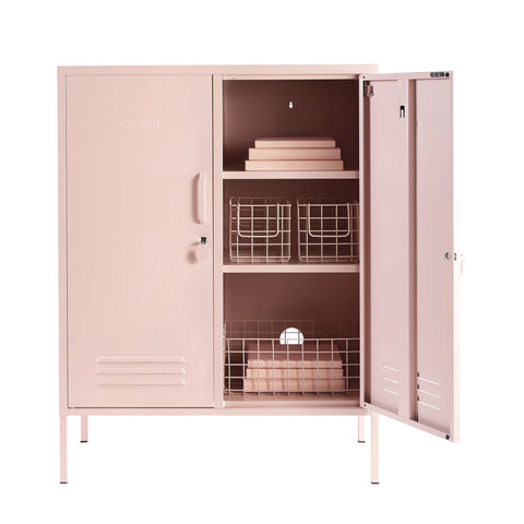 CABINET | The Midi in blush by Mustard Made