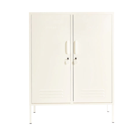 CABINET | The Midi in white by Mustard Made