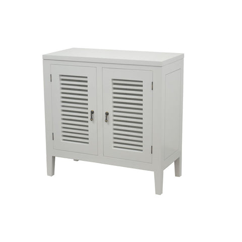 BUFFET | Catherine Louvered | Small by Henry & Oliver Co
