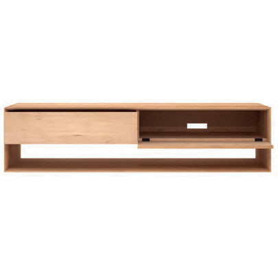 TV UNIT | nordic in oak by ethnicraft