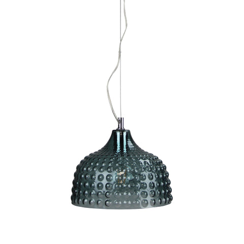 PENDANT | Cara Mint Green by Oriel Lighting