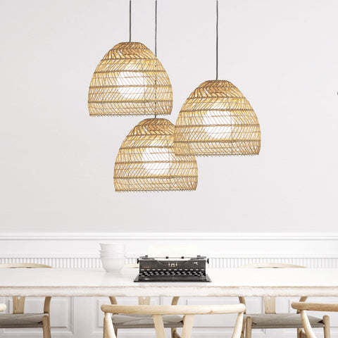 PENDANT | Mette Medium by Oriel Lighting