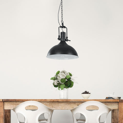 PENDANT | Cottage by Oriel Lighting