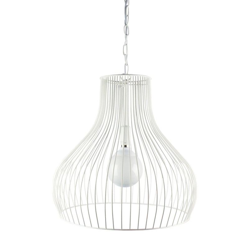 PENDANT | Gabby Black by Oriel Lighting