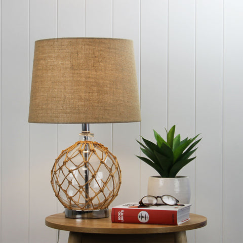 TABLE LAMP | Yamba by Oriel Lighting