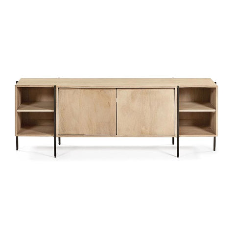 ENTERTAINMENT UNIT | Palmia by Cranmore Home & Co
