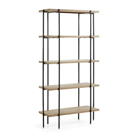 BOOKCASE | Palmia by Cranmore Home & Co