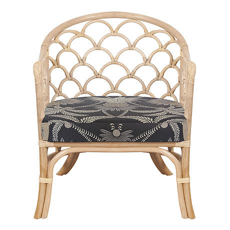 OCCASIONAL CHAIR | panama design by the family love tree