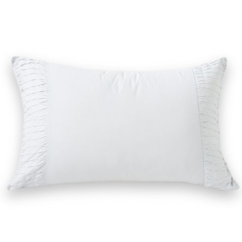 PILLOW CASE | dove organic cotton by lazybones