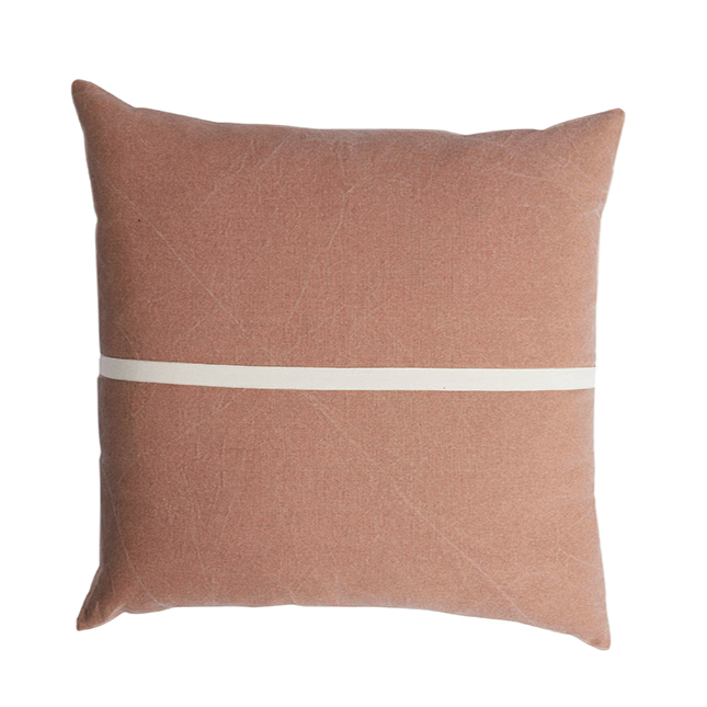 CUSHION | Wanderful Pumice design by pony rider