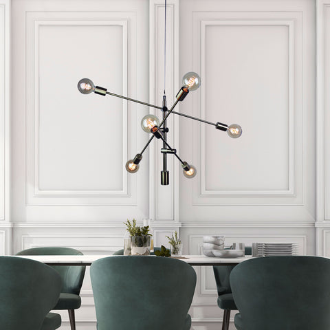 PENDANT | Chelsea by Oriel Lighting
