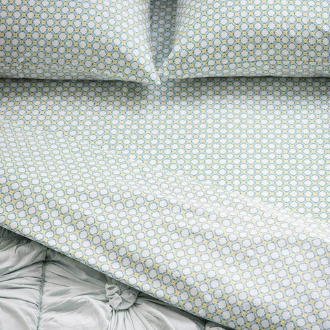 SHEET SET | Safi design by lazybones