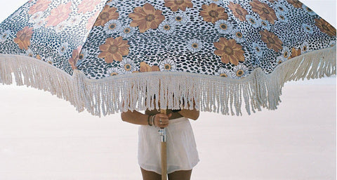 UMBRELLA | animal kingdom design by sunday supply co