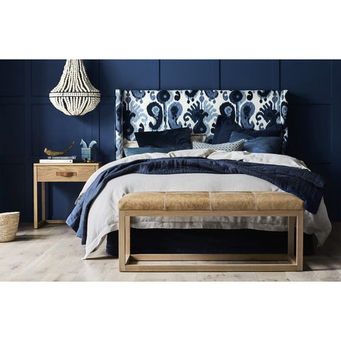 BED | sibella design by heatherly