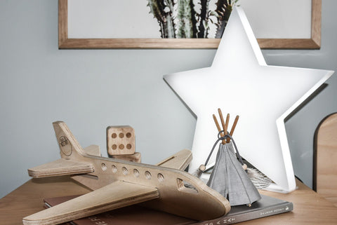 TABLE LAMP | Luna Pop Star Light