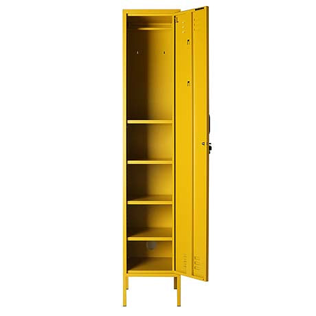 STORAGE | skinny design in mustard by mustard made