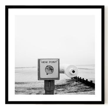 ART PRINT | View Point by Blackhaus Studios
