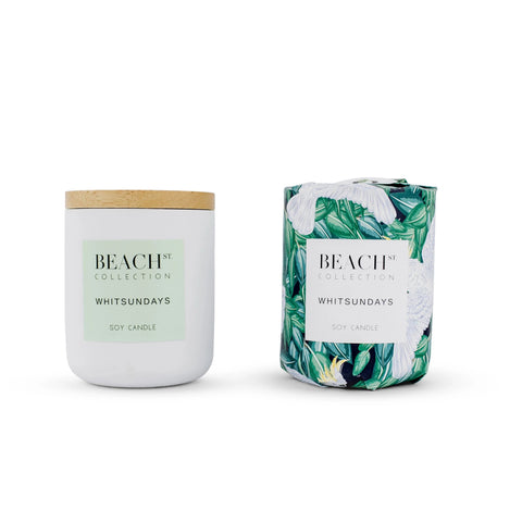 CANDLE | Whitsundays by Beach St Collection