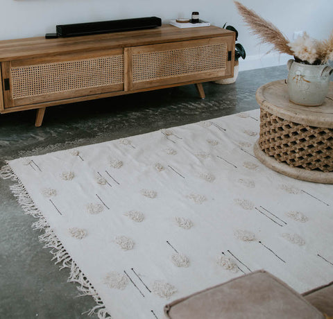 RUG | Willow Rug By Collective Sol