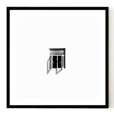 ART PRINT | Window by Blackhaus Studios