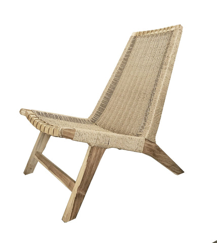 OCCASIONAL CHAIR | Alvin Indoor/outdoor by MRD Home