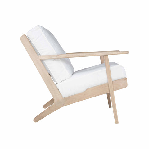 OUTDOOR ARMCHAIR | camps bay design by uniqwa