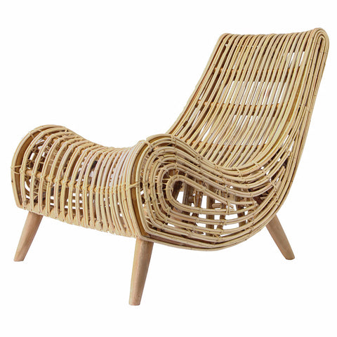 ARMCHAIR | congo design by uniqwa
