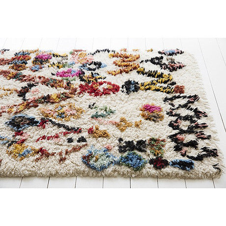 FLOOR RUG | atlas beni by olli ella