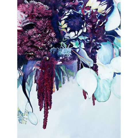 ART PRINT | austraflora by urban road australia