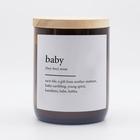 CANDLE | Baby by The Commonfolk
