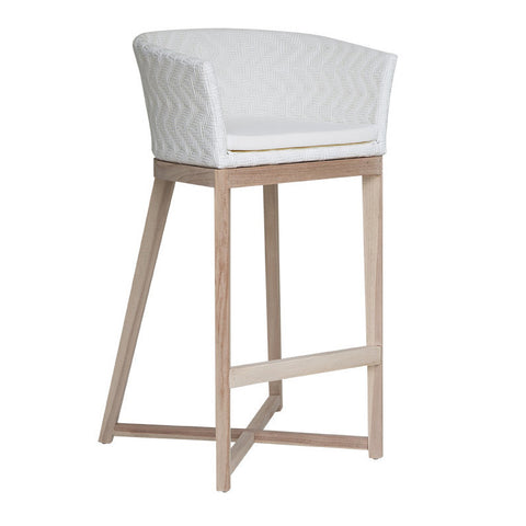 BAR STOOL | mossel bay design by uniqwa