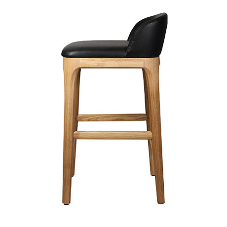 BAR STOOLS | new york design in black by satara