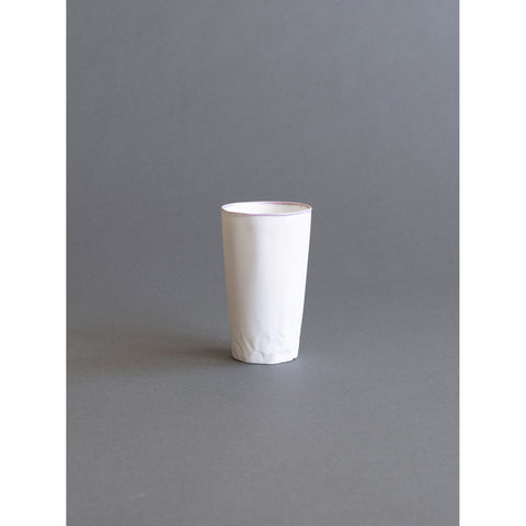 CUP | BEAKER BY HAYDEN YOULLEY: coloured rim series
