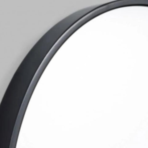MIRROR | bella with black frame in 3 sizes