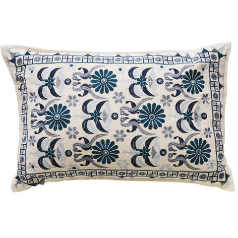 CUSHION | Catalina Colley by Canvas & Sasson