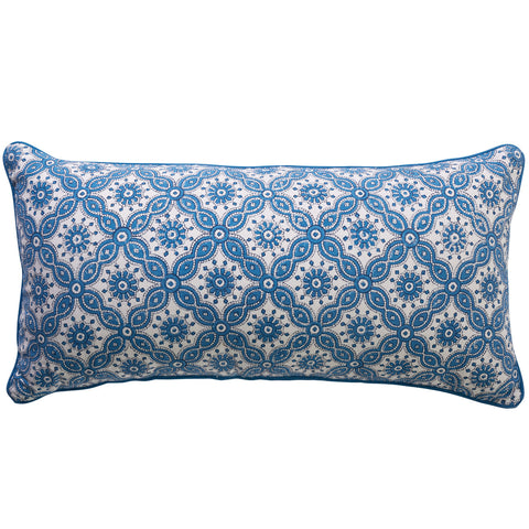CUSHION | Burleigh Rockpool by Canvas & Sasson
