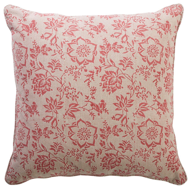 CUSHION | Flora Peony by Canvas & Sasson