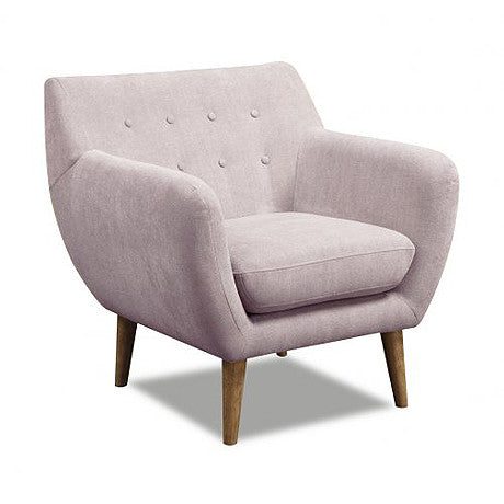 CHAIR | astrid design in blush by MRD Home