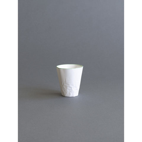 COFFEE CUP | coloured rim series