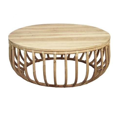 COFFEE TABLE | aikko design by mrd home