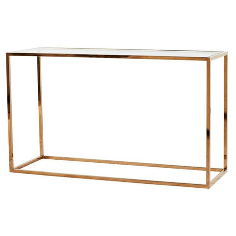 CONSOLE | elle cube by globewest