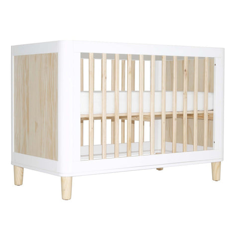 COT | teeny cot in crisp white by incy interiors
