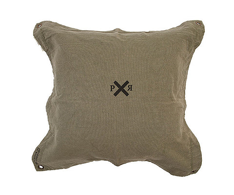 CUSHION | Highlander Olive design by pony rider
