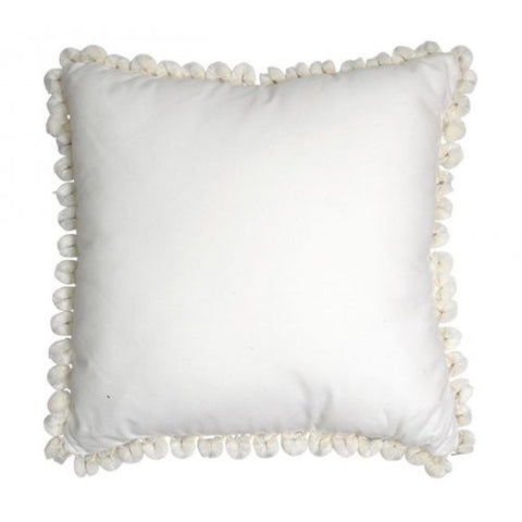 CUSHION | ines design in marshmallow by mrd home
