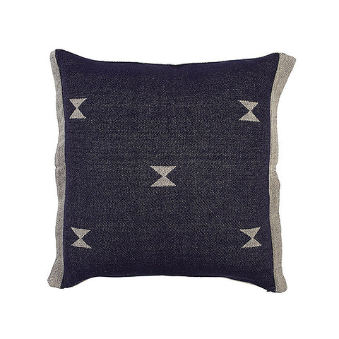 CUSHION | square peacemaker design by pony rider