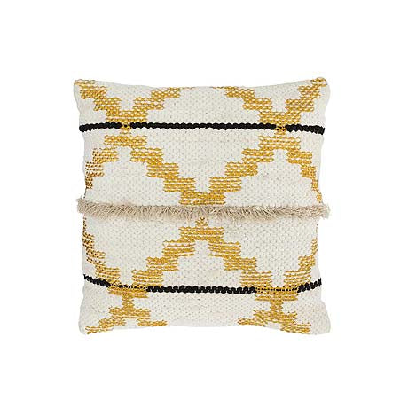 CUSHION | trails design by Amigos de Hoy