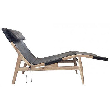 DAY BED | jasper in black by MRD Home