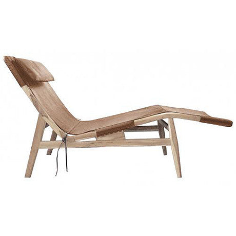 DAY BED | jasper in dark tan by MRD Home