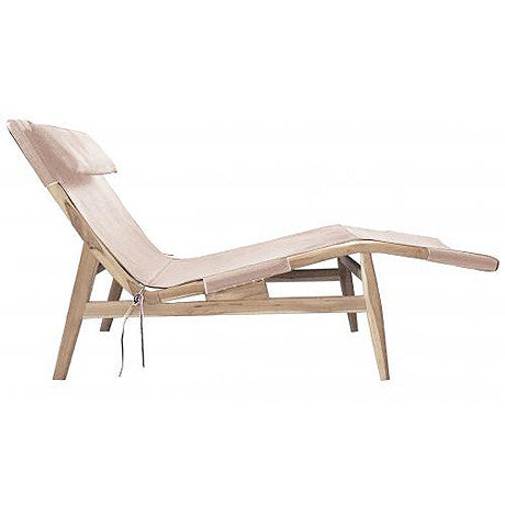 DAY BED | jasper in nude by MRD Home